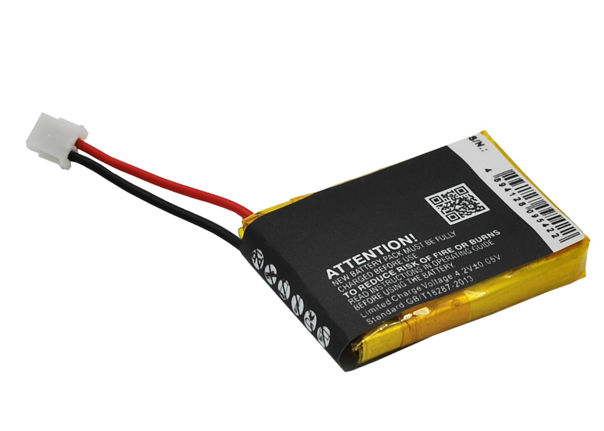 miniatura 4 - Li-Polymer Battery for SportDOG WetlandHunter 425CAMO WetlandHunter SD-425Camo T